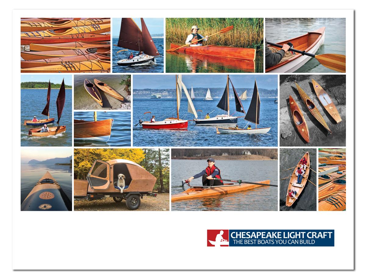 CLC Print Catalog