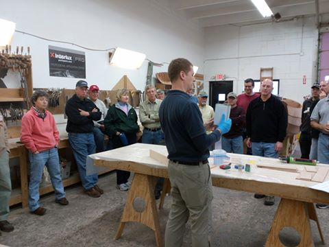 Winter Open House Seminar
