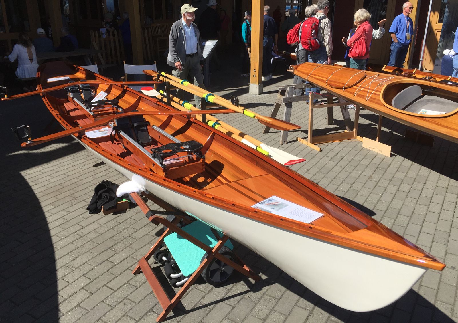 Chesapeake Light Craft Kayak Kits