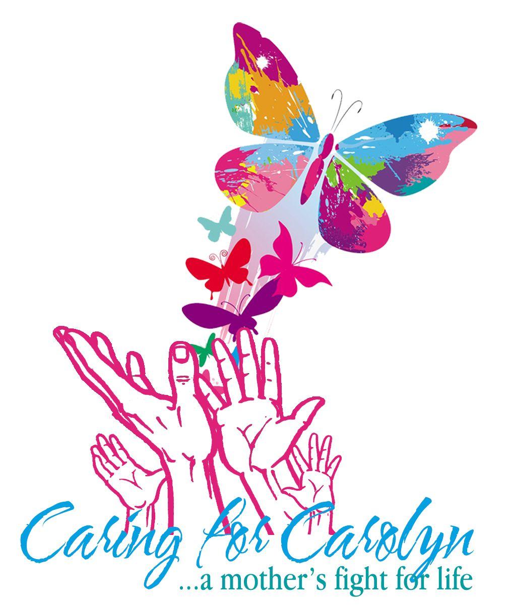 Caring4Carolyn logo