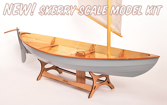 Skerry Scale Model Kits