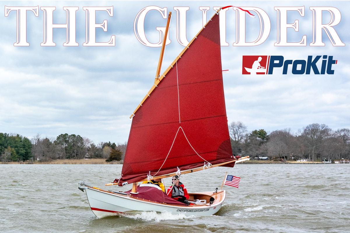 Chesapeake Light Craft   Boat Plans