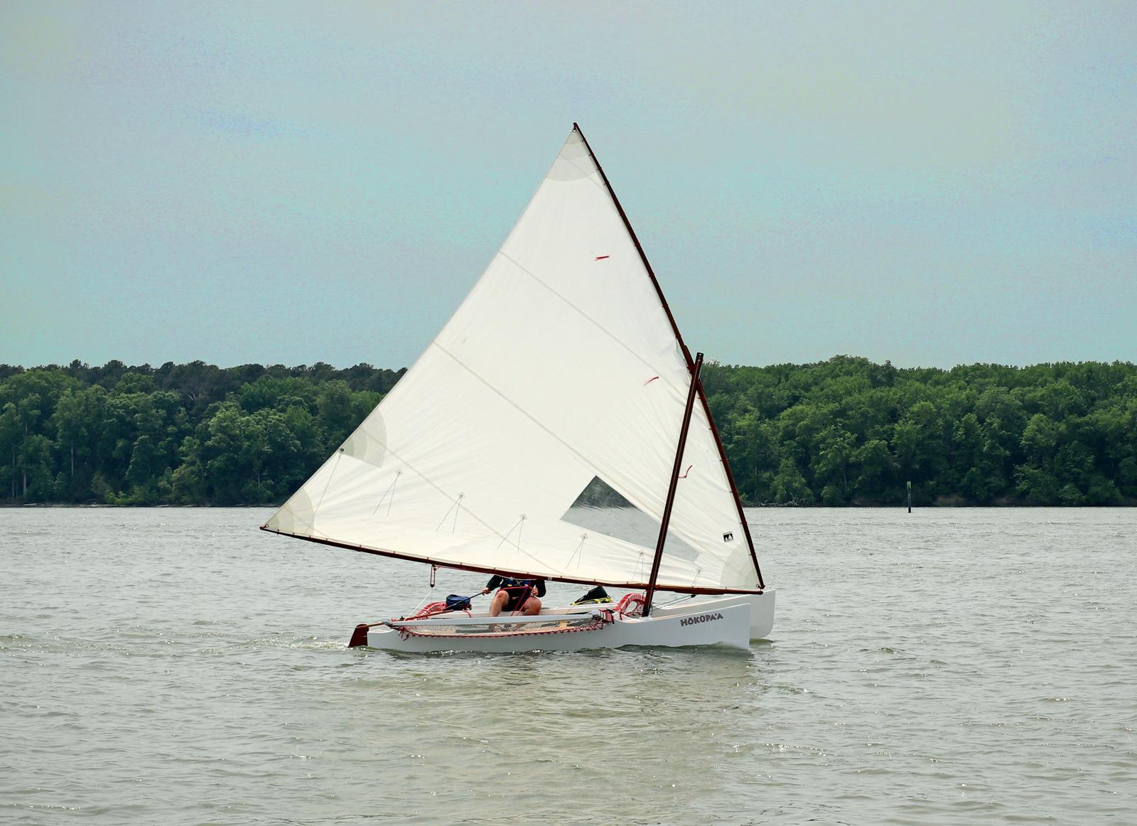Big Little Boat Festival