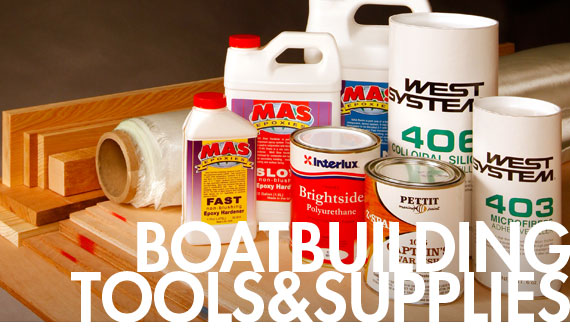 Boatbuilding Landing Page Graphic