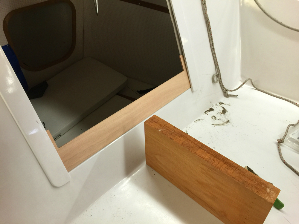 Build a galley box for camp-cruising in small boats