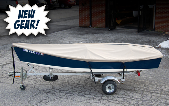 Get a custom WeatherMax Jimmy Skiff II cover, now!