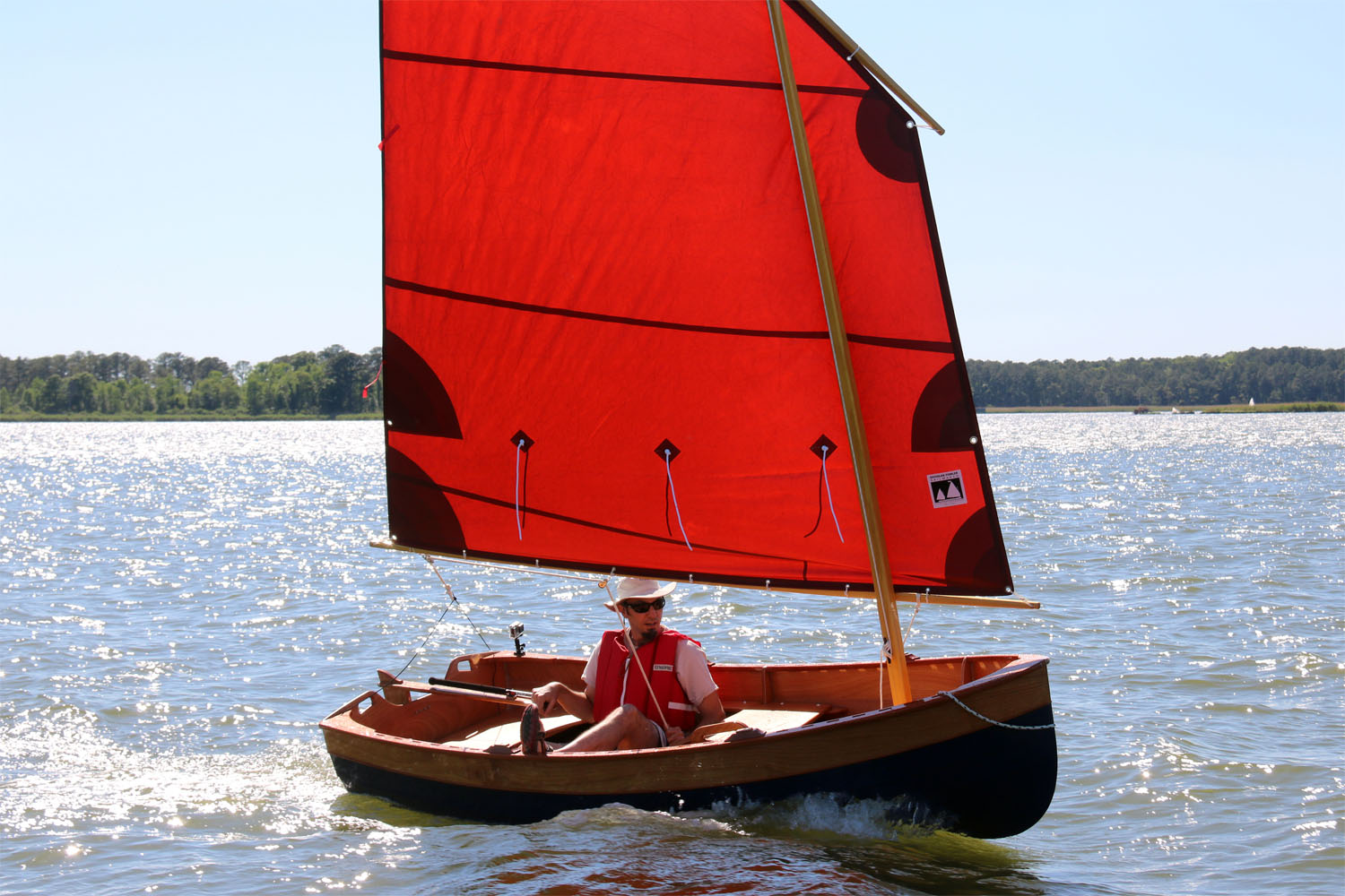 Tenderly 10 Dinghy