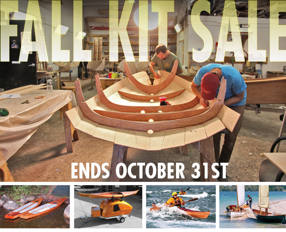 The Fall Kit Sale Starts Now!