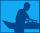 Hybrid Night Heron: Stitch & Glue Hull w/ Cedar Strip Deck