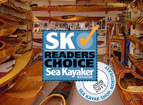 Best Sea Kayak Shop