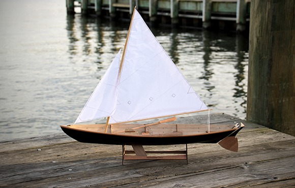 Northeaster Dory Scale Model Kit