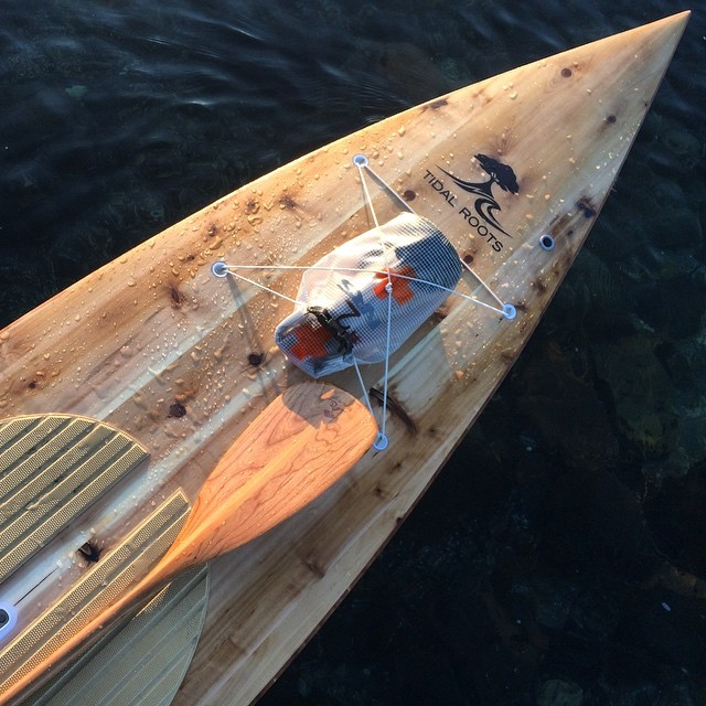 Tidal Roots SUP Kits