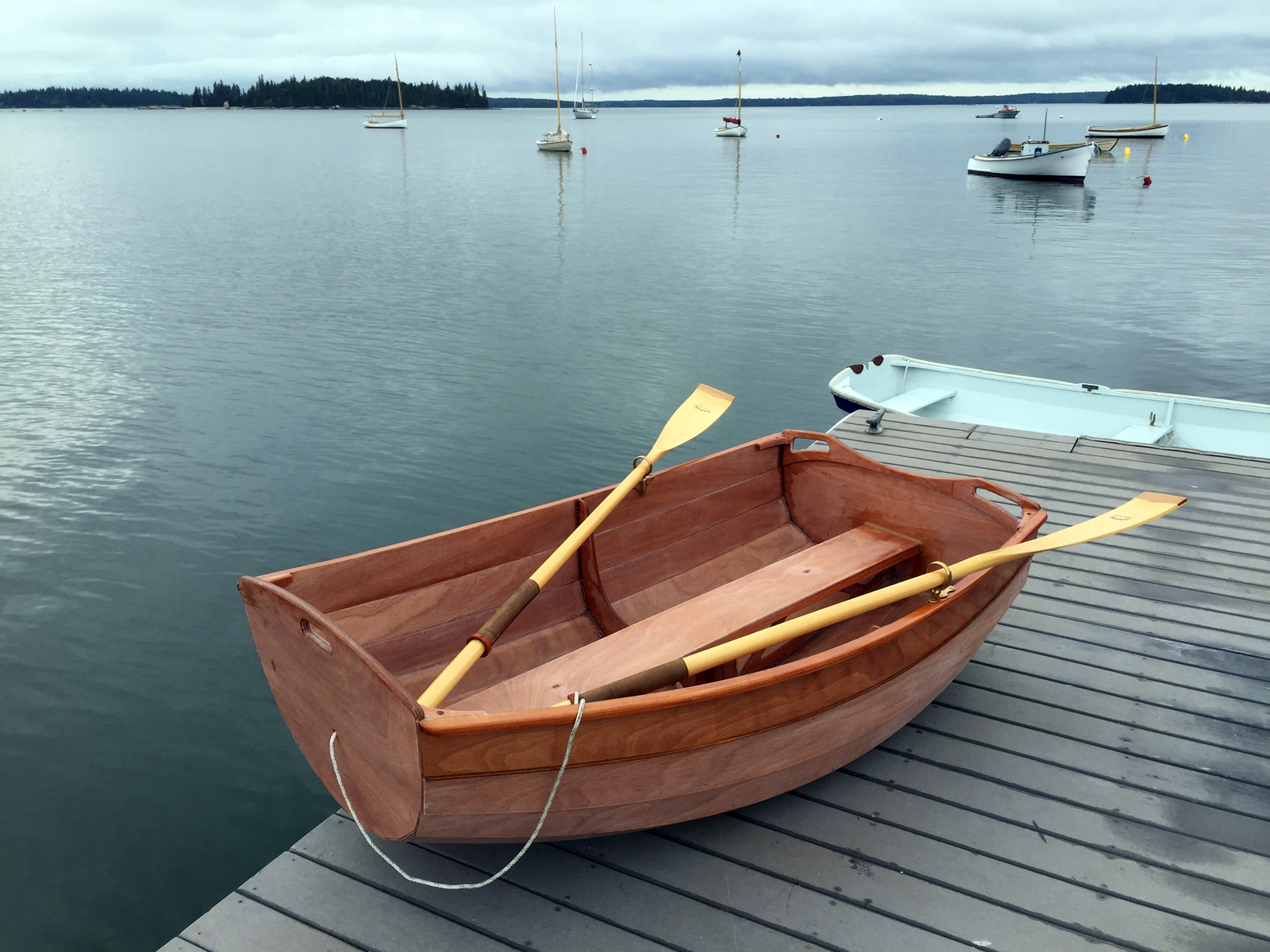 Ultralight Dinghy kit by Chesapeake Light Craft