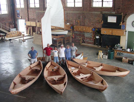 Build Your Own Skerry Class