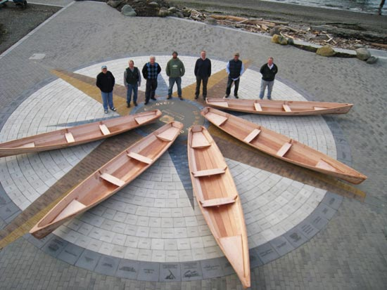 Boatbuilding Classes in Port Townsend