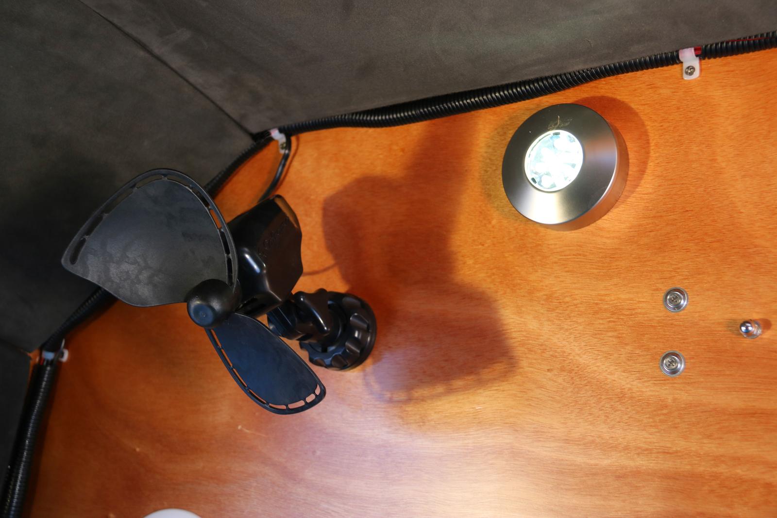 Teardrop Camper by Chesapeake Light Craft