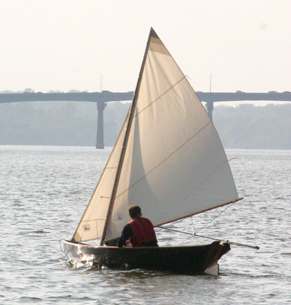 Northeaster Dory - Build Your Own Boat in One Week