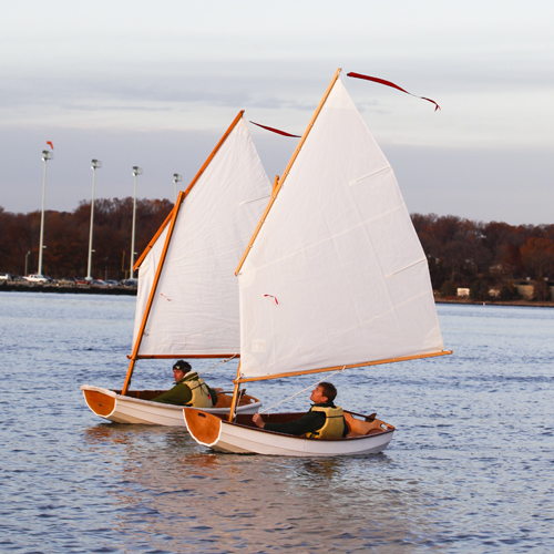 Eastport Pram Dinghy Kit