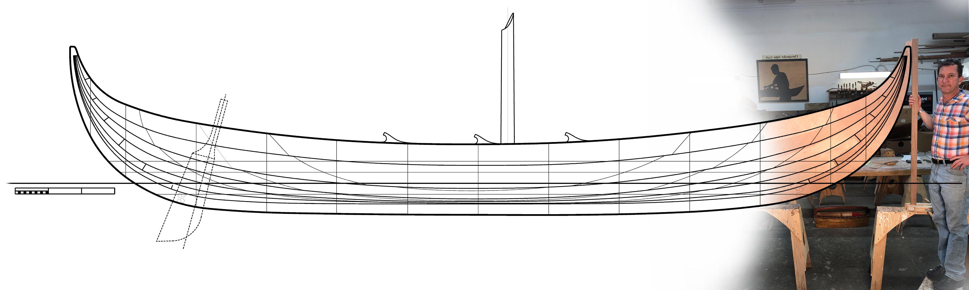 Gislinge Boat