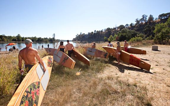 Kaholo Standup Paddleboards