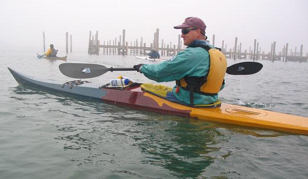 kayak plans stitch and glue