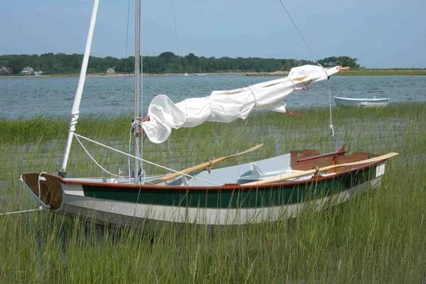 Build Your Own Passagemaker Dinghy