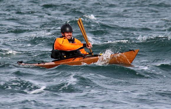 Shearwater Sport