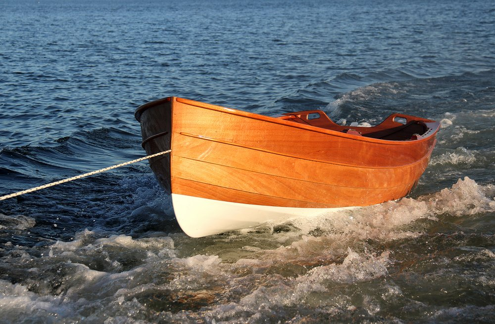 Tenderly Dinghy