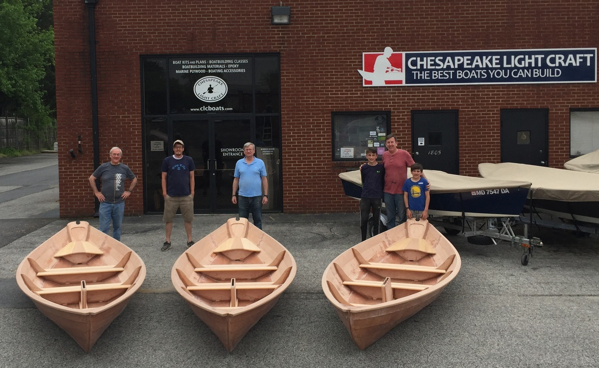 Pleasant Boatbuilding Classes Build Your Own Boat Classes By Ncnpc Chair Design For Home Ncnpcorg