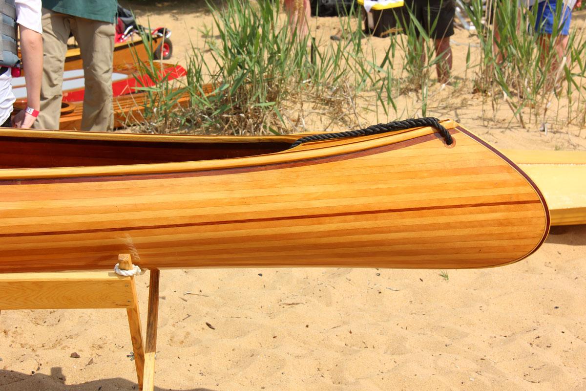 Canoe Kit