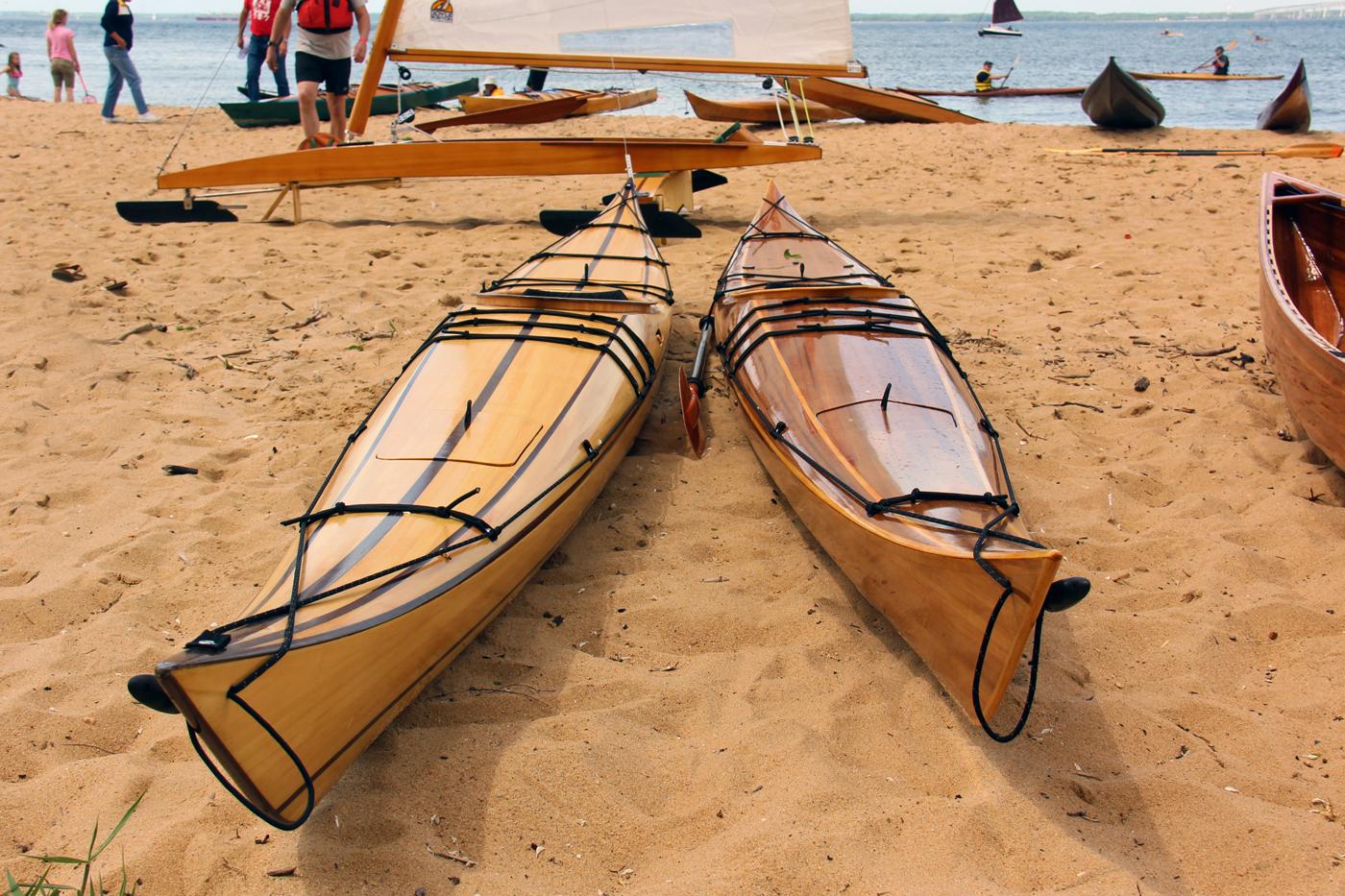 Petrel Kayak Kit