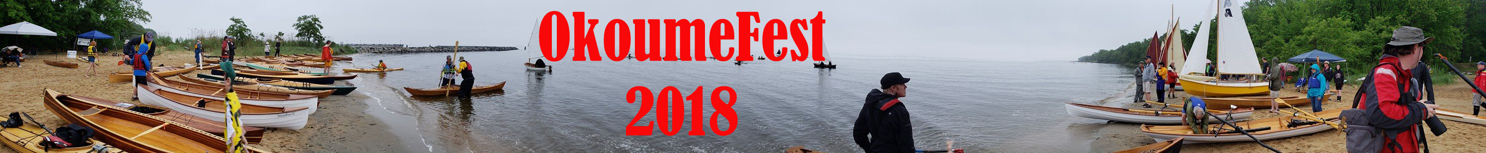 OkoumeFest 2018