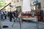 today show, rockefeller center, skerry,