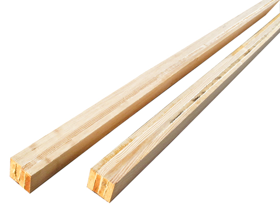Timber Mast & Spar Blanks