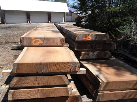 High-Boatbuilding Lumber