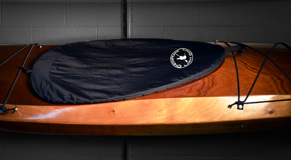 Cockpit Cover - Shearwater Sport