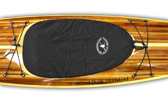 Cockpit Cover - Wood Ducks & Shearwater Double