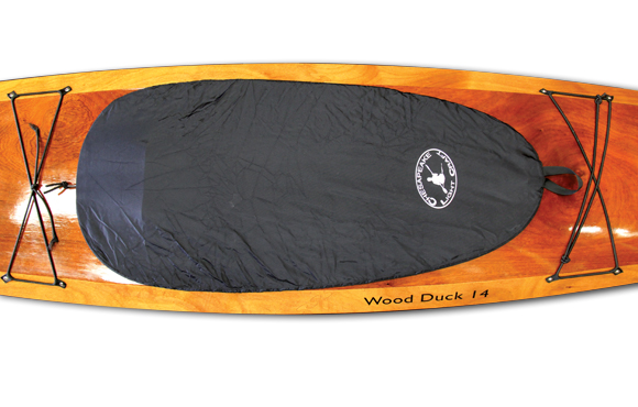 Cockpit Cover - Wood Ducks 14