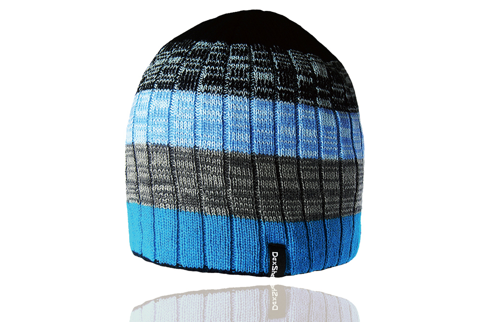 Waterproof & Breathable Beanie Hat