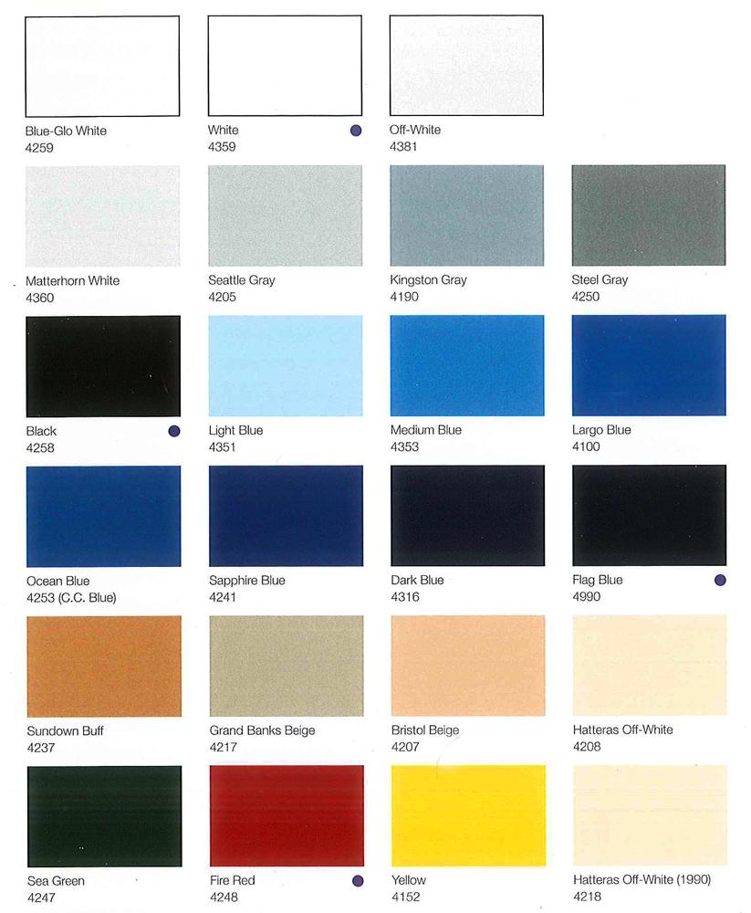 Interlux marine paint color chart paint color ideas interlux marine paint color chart ideas geenschuldenfo Image collections