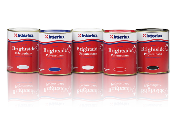Interlux Brightsides Paint