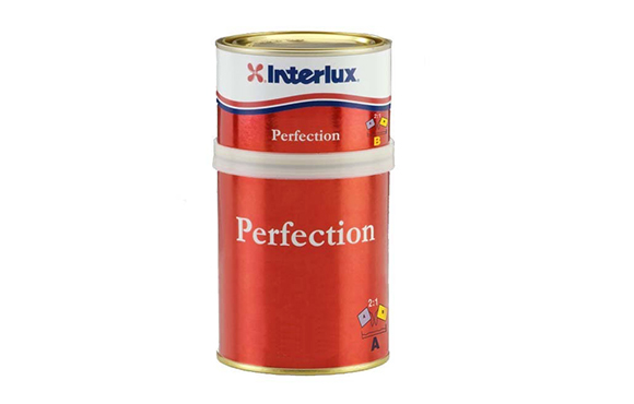 Interlux Perfection - 2-Part High Gloss Marine Paint