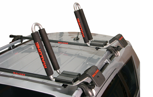 J-Loader Kayak Carrier