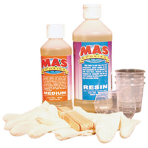 MAS Handy Repair Kit