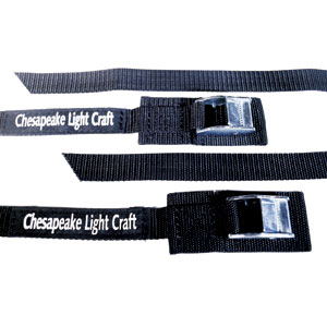 Tie Down Straps - Two-pack