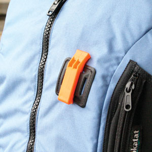Safety Whistle