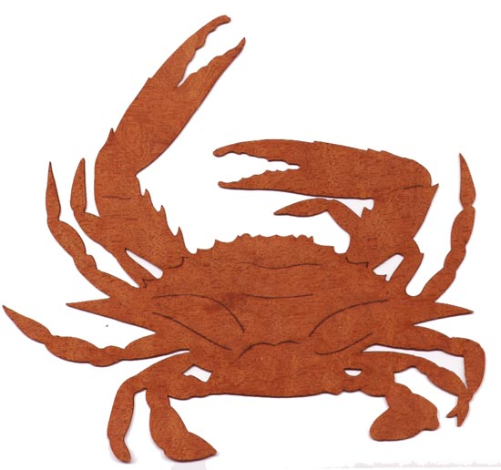 Crab Onlay (small)