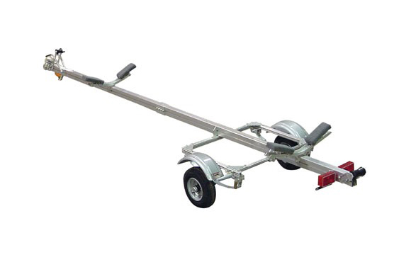 Trailex SUT-350-S Single Boat Carrier Kit